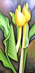 8 Skunk Cabbage