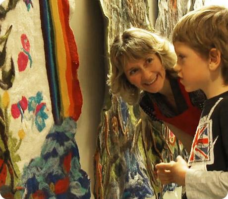 See Video – Artstarts News for Educators – September 2013